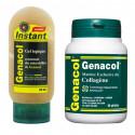 Genacol® Capsule + Instant Gel®